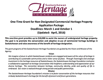 SKFN-Sask-Gov-One-Time-Heritage