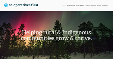 SKFN-CoOperatives-First