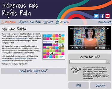 SKFN-Kids-Rights-Path
