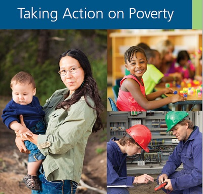 Poverty Reduction Report