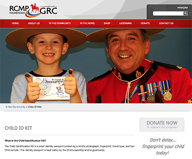 SKFN-RCMP-Child-Kit
